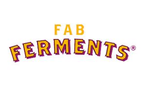Fab Ferments Kombucha